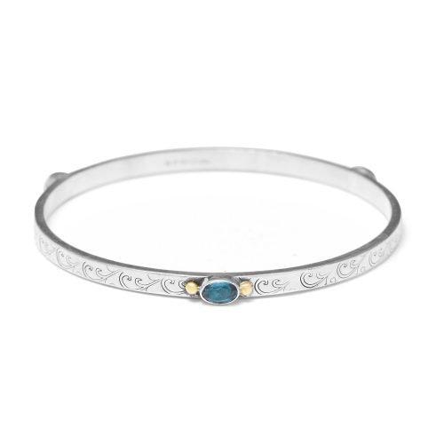 Dee-Ayles-Jewellery-London-Bangle-172